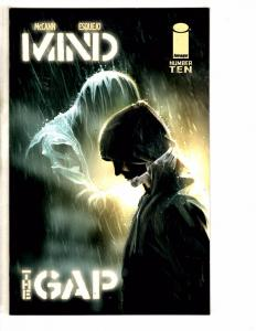 Lot Of 5 Mind The Gap Image Comic Books # 10 11 12 13 14 1st Prints J284