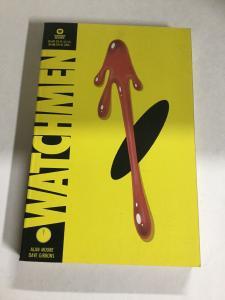 Watchman Nm Near Mint Warner Books First Print DC Comics SC TPB