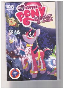 8  My Little Ponies Varients Larrys Comics All VF/NM