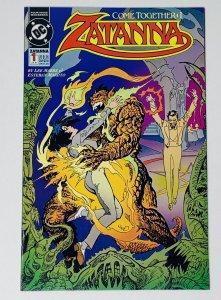 ZATANNA #1 (1993) (LIMITED SERIES)