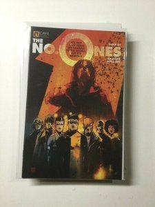 The No Ones #1 (2019) HPA