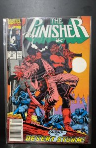 The Punisher #47 (1991)