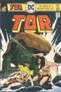 Tor (DC) #6 FN; DC   save on shipping - details inside