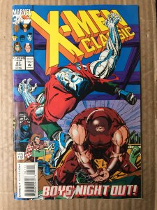 X-Men Classic #87 (1993)