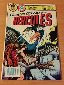 Charlton Classics #6 ~ VERY FINE - NEAR MINT NM ~ (1981, Charlton Comics)