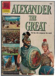 ALEXANDER THE GREAT (1956) F.C. 688 GOOD
