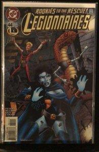 Legionnaires #44 (1997)