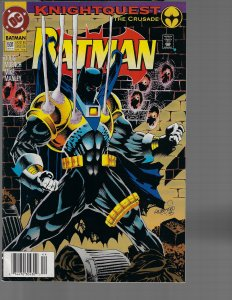 Batman #501 (DC, 1993)