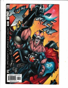 X-TREME X-MEN   #011   /FN/VG NO RESERVE Save on shipping