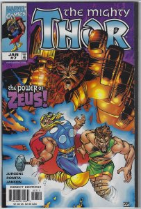 Thor #7 (1999)
