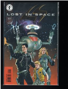 Lost In Space, The Film #1 (1998)