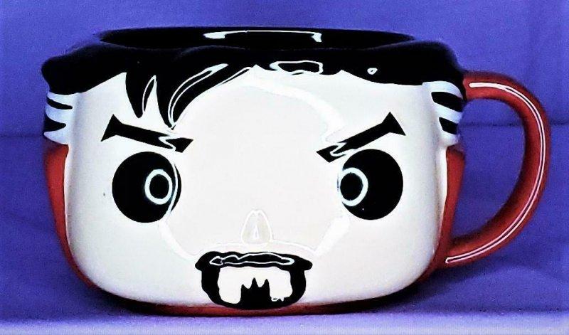 Marvel Collector Corps Exclusive DOCTOR STRANGE FUNKO POP! Ceramic Mug!