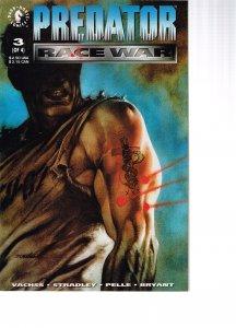 Predator: Race War #3 (1993)