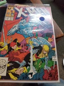 X-Men #231