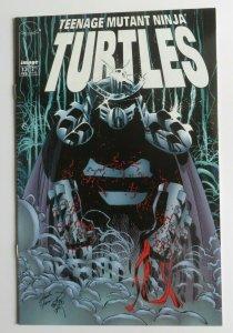 Teenage Mutant Ninja Turtles #13 FN/VF Shredder Cover Image 1998 1st Print TMNT