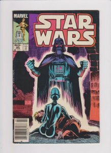 Marvel Comics! Star Wars! Issue 80!