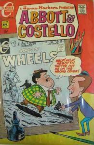 Abbott & Costello (Charlton) #14 FN; Charlton | save on shipping - details insid