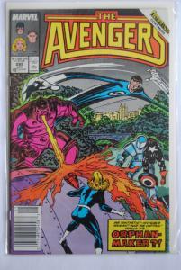 The Avengers, 299