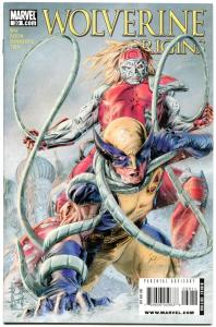WOLVERINE : ORIGINS #39 NM, Omega Red, Daniel Way, 2006, more in store