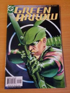 Green Arrow #15 ~ NEAR MINT NM ~ (2002, DC Comics)
