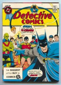 Best Of DC #30 1982- BATMAN-DETECTIVE COMICS-ROBIN-DC
