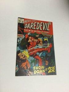 Daredevil 60 Nm- Near Mint- Marvel Comics