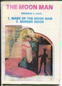 Moon Man 1930's- Hanos reprint-Moon Murder-Frederick C Davis-VF