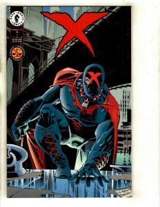 13 X Dark Horse Comics 1 2 3 4 5 6 7 8 Greatest World Varients (3) + J362
