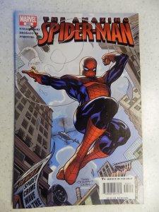 AMAZING SPIDER-MAN # 523