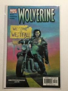 Wolverine 3 Near Mint Nm Marvel