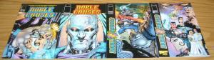 Noble Causes #1-4 VF/NM complete series JAY FAERBER image comics amanda conner