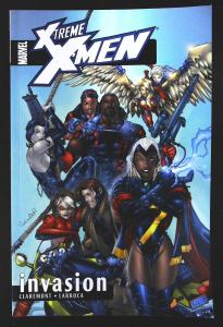 X-Treme X-Men (2001 series) Trade Paperback #2, NM- (Actual scan)