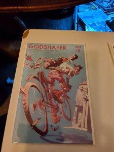 Godshaper #3 (2017)
