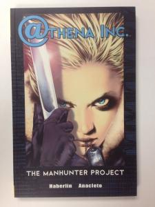@thena Inc Manhunter Project Vol. 1 Vol. 1 by Brian Haberlin (2003, Paperback)