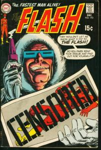 FLASH #193-1969-DC VF