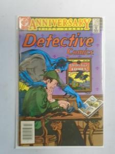 Detective Comics #572 (1987) 5.0 VG/FN