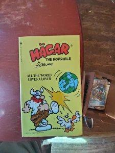 Hagar 1985