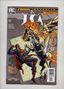 JSA #82 (2006)