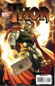 Thor (Vol. 3) #1A VF/NM; Marvel   save on shipping - details inside