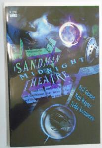 Sandman Midnight Theatre #1, 7.0 (1995)