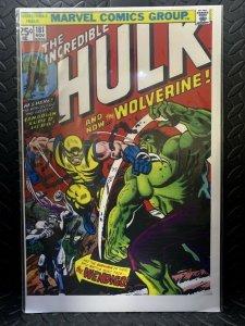 Fantastic Four #181  | Comic Book Cover | 11x17 Poster Print