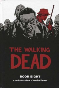 Walking Dead - Hardcover #8, NM (Stock photo)