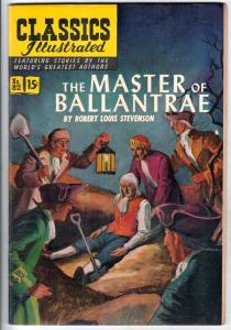 Classics Illustrated #82 (Apr-51) FN+ Mid-High-Grade