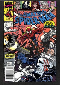 The Amazing Spider-Man #331 (1990)