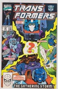 Transformers #69