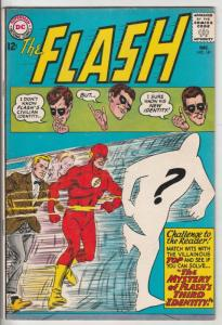 Flash, The #141 (Dec-63) VF+ High-Grade Flash