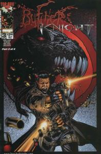 Butcher Knight #3 VF/NM; Image | save on shipping - details inside