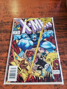 X-Men (ES) #33 (1995)