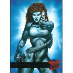 1995 Fleer Ultra X-Men COPYCAT #12