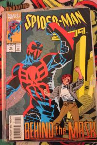 Spider-Man 2099 10  VG+